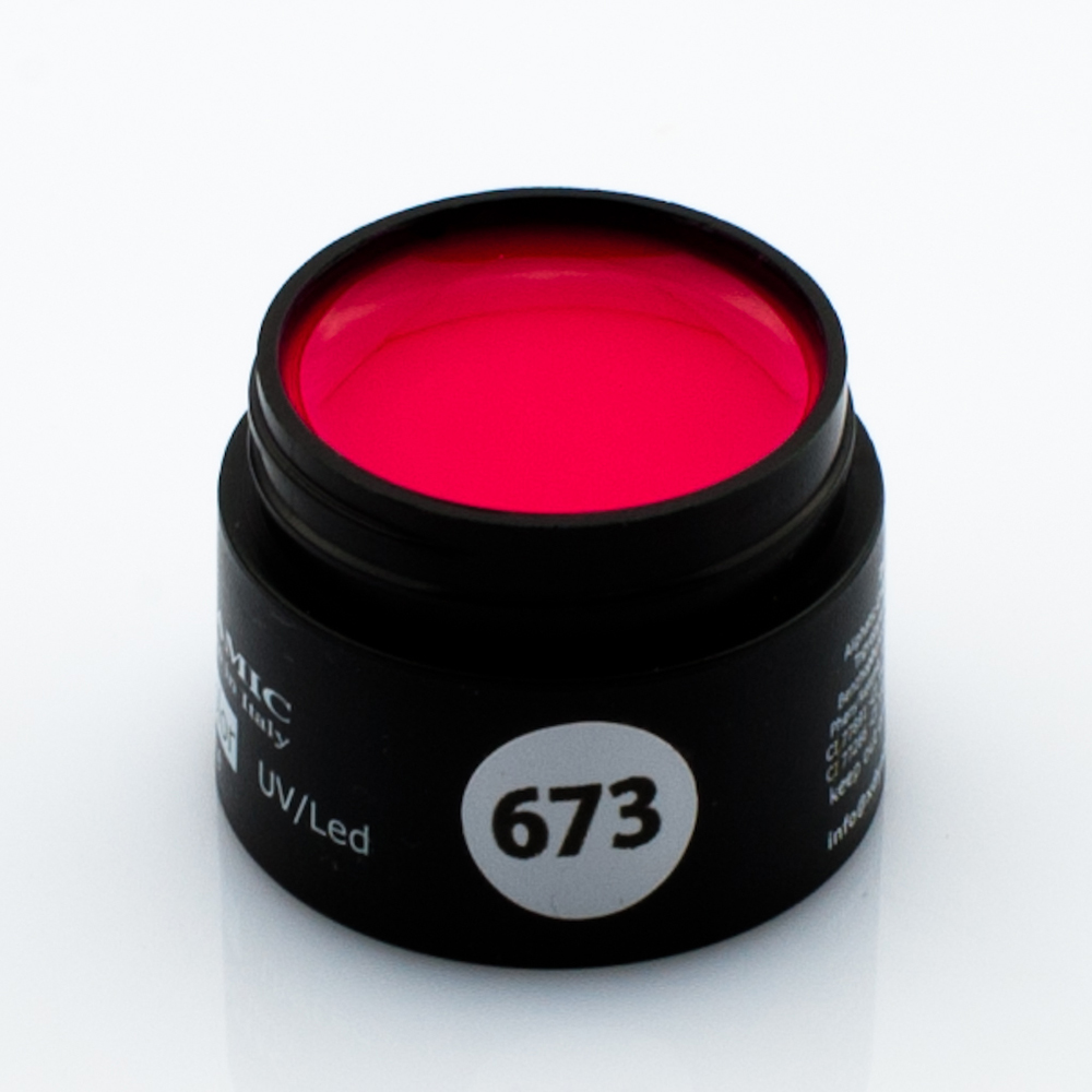 Gel Color Soft 673